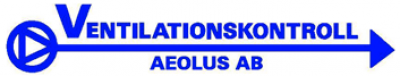 Ventilationskontroll Aeolus